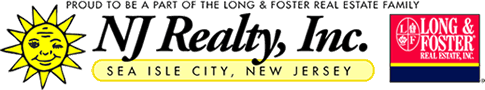 NJ Realty Sea Isle City Logo