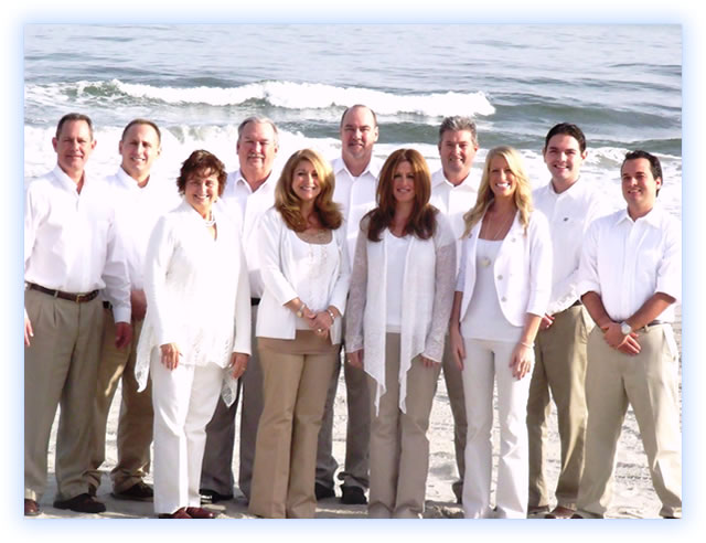 The Staff of NJ Realty Sea Isle City