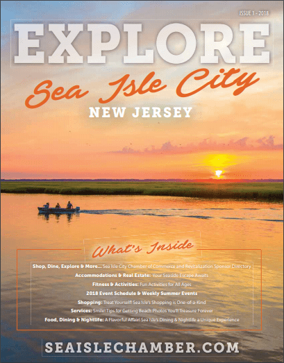 2018 Explore Sea Isle City